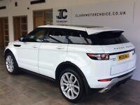 Land Rover Range Rover Evoque 2012-11-22