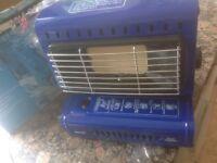 Maxim new heater