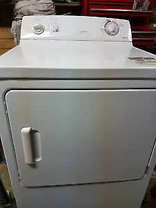 Dryer - $115 REDUCED