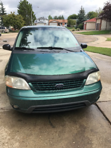 2005 Ford Windstar