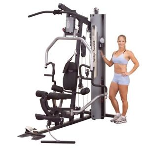 BodySolid G5S Home Gym *Includes Leg Press*