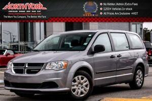 2016 Dodge Grand Caravan Canada Value Package|7Seats|CleanCarPro