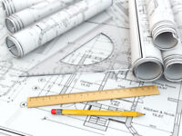 WANTED: BCIN DESIGNER FOR BUILDING PERMIT DRAWINGS