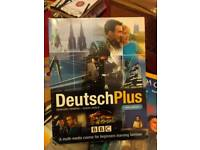 German textbooks, school books, Highers, language learning, A level. Learn German