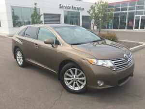 2009 Toyota Venza 4dr All-wheel Drive