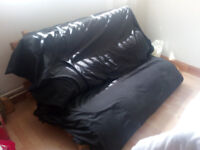 futon. good condition. free to collect