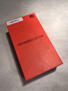 HUAWEI GR 5W, 16GB, ARGENT, VIDÉOTRON, COMME NEUF !!!