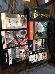 Detroit Tigers & Red Wings Bobbleheads, bobble head