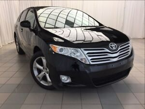 2012 Toyota Venza Premium Package: Accident Free, New Brakes.