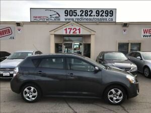 2010 Pontiac Vibe WE APPROVE ALL CREDIT