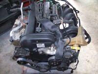 mazda 2 fiesta fusion 1.6 zetec se engine and gearbox