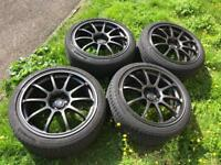 Rota alloys, 5x100, vw, Audi, seat