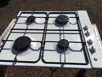 Neff fan oven and gas hob, good working condition, only removed as I have fitted a new kitchen