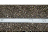 Mita Cableline Envoy White Three Compartment Dado Trunking WORTH £300+ NEW
