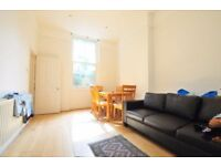 174A | SPACIOUS DOUBLE/TWIN ROOM IN CHELSEA | 10MINS TO EARLS COURT | £220PW ALL INC