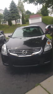 2010 Nissan Altima 2.5 SL Berline