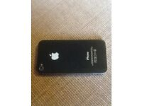 iPhone 4s excellent condition
