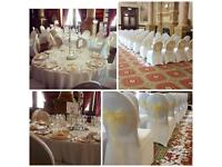 Wedding & Event planning, Decor & Design