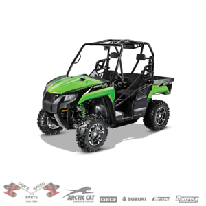 2017 ARCTIC CAT PROWLER 1000 XT P.S @ DON'S SPEED PARTS