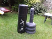 Bcube Standup Kick/Punch Bag (Heavy Duty)