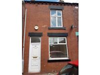 2 bedroom terraced house now available to rent