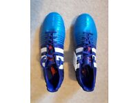 Men's Brand New Adidas Nitrocharge 2.0 Size 9.5 Football Boots