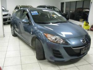 2010 Mazda MAZDA3 AUTO!!! FULLY LOADED!!!FULLY CERTIFIED!!!