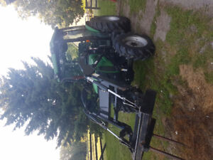 dl fell thr.-A STEAL,$18,500 53HP MONTANA,FCTRY,CAB,4WD,DSL,LDR