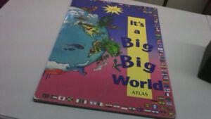 It's a Big World Atlas