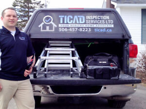 TICAD Inspection Services Ltd., Your Healthy Home Advocate!