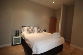 Beautiful 1 Bed Apartment - £1,053 pcm - No Deposit & No Fees - Furnished and Luxury Design | MK9
