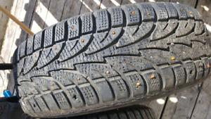 New winter tires...$500 obo
