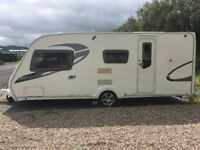 STERLING ECCLES MOONSTONE 90 with fitted mover 4 berth £7,250