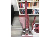 Kirby 2 vintage Hoover and carpet cleaner