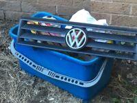 VW Corrado original front grill