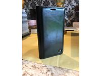 Leather case for Note 5 (new)