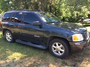 2003 GMC Envoy SLT - certified and etested