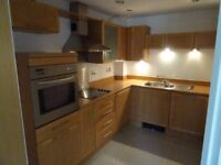 £1000 PCM 2 Bedroom Apartment on Century Wharf, Taliesin Court, Chandlery Way, Cardiff, Cf10 5NH