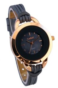 Cardinal Rose Gold Watch