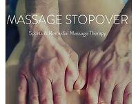 Muslim male massage therapist - London outcalls