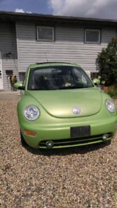 2005 VW Bug