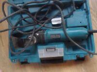 Makita TM3000C Multi Tool 240v