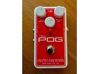 Nano Pog pedal