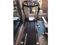 Powertrek Olympian Treadmill - Very Good Condition