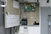 Alarm Systems installation,service,cabling