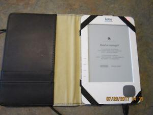 Kobo 2GB WiFi Edition Ereader