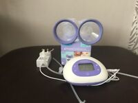 Lansinoh Double Breast Pump