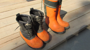 caulk boots for sale Creston area