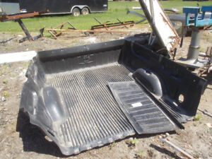 CHEVY/GMC LINER AND TAILGATE  1988 TO PRESENT
