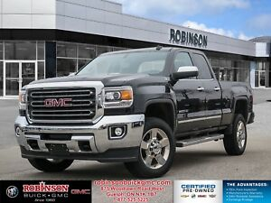 2016 GMC Sierra 2500 HD
